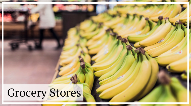 Grocery Stores | Kindness Place