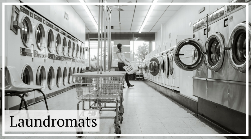 Kindness at Laundromats | Kindness Place